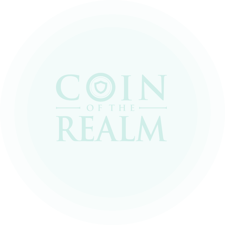 Coin Of The Realm Logo
